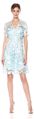 Elie Tahari Women's Samira Dress,2