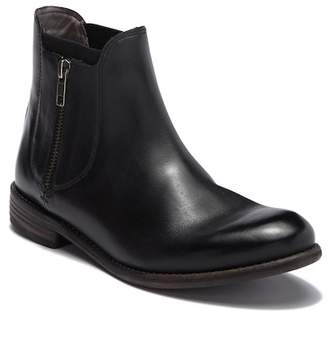 Hudson London Algoma Leather Chelsea Boot