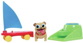 Jp Puppy Dog Pals JP Puppy Dog Pals on the go Rolly