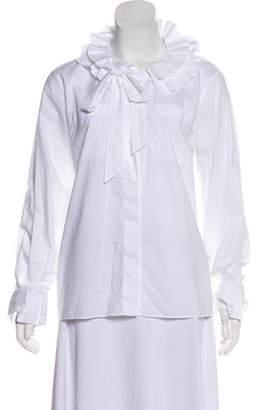 f5793b3645e48 Chanel White Women s Tops - ShopStyle