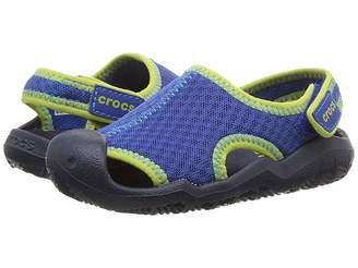 Crocs Swiftwater Sandal (Toddler/Little Kid)
