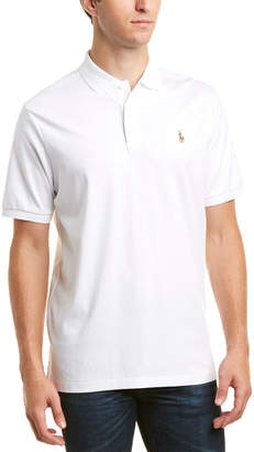 Ralph Lauren Polo Classic Fit Polo