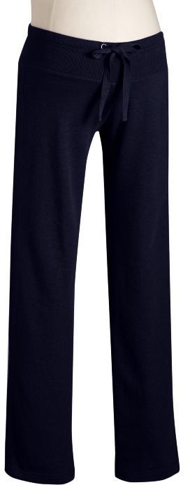 Maternity French Terry Active Pants