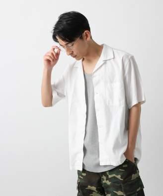 RAGEBLUE (レイジブルー) - RGオープンカラーシャツ