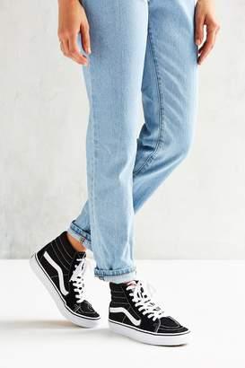 Vans Sk8-Hi Sneaker $60 thestylecure.com