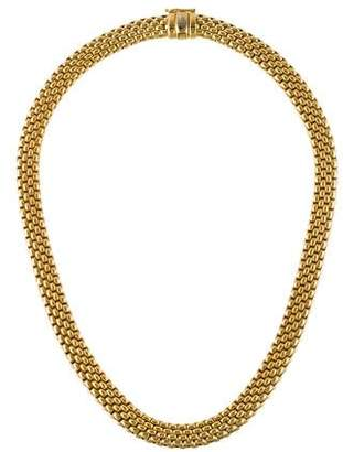 Fope 18K Profili Necklace