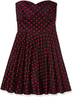 Dolly and Dotty Women's Melissa Casual Clothes,UK