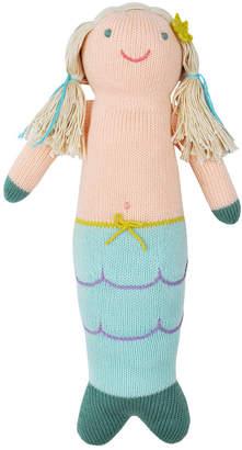 Blabla Kids Harmony The Mermaid Doll