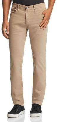 AG Jeans Tellis Slim Fit Pants in Beechwood