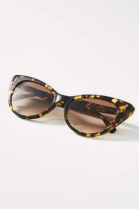 SUNDAY SOMEWHERE Piper Cat-Eye Sunglasses