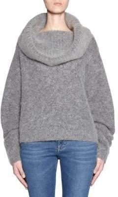 Acne Studios Cowlneck Sweater