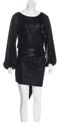 Alexis Evelyn Wrap Dress w/ Tags