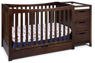 Graco Remi 4-in-1 Convertible Crib