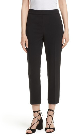 Women's Kate Spade New York Polished Cigarette Pants