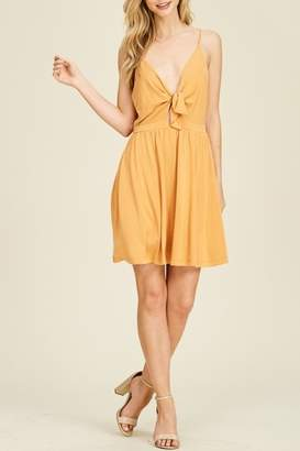 Papermoon Spring Break Gal dress