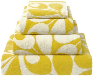 Orla Kiely Acorn Cup Towel
