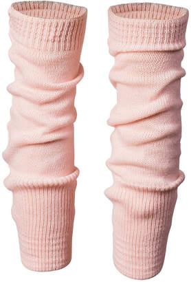 Flo Dancewear Ribbed Leg Warmers, Little Girls & Big Girls