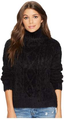 Amuse Society Cool Winds Sweater Women's Sweater