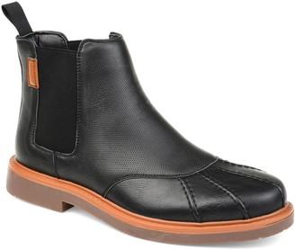 ab2c408df8a Co Vance Tanner Men s Chelsea Duck Boots