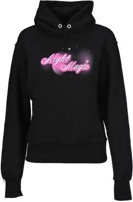 Misbhv Night Magic Fleece