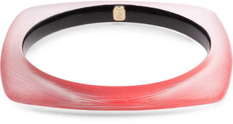 Alexis Bittar Soft Square Bangle Bracelet