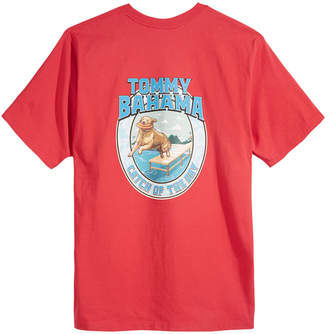 Tommy Bahama Men's Catch Of The Day Graphic-Print T-Shirt