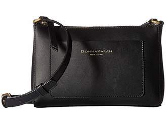 Donna Karan Karla Small Crossbody Cross Body Handbags