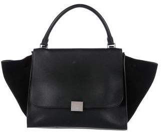 Celine Medium Trapeze Bag