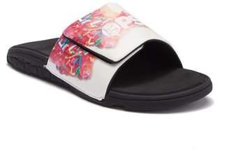 PSD Donut Slide Sandal