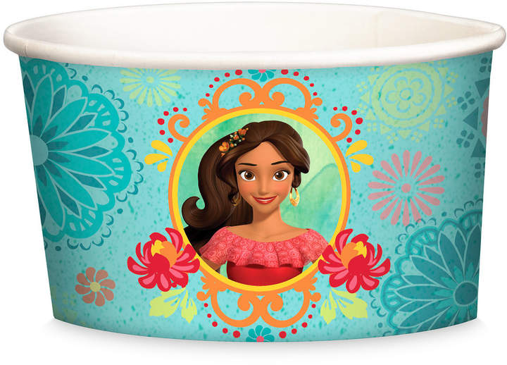 Elena of Avalor Treat Cups