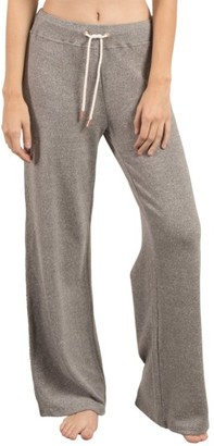 Women's Volcom Lil Fleece Pants $45 thestylecure.com
