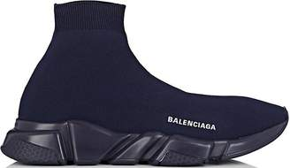 Balenciaga Speed Trainer Navy