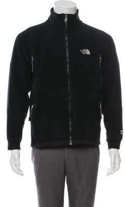 The North Face Windstopper Zip-Up Jacket