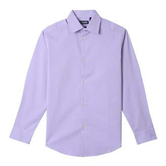 Chaps Boys 6-20 Gingham Button-Down Shirt