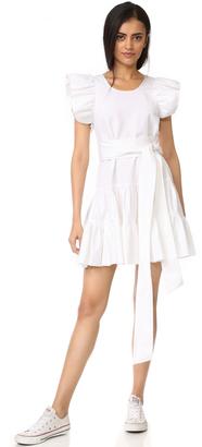 Jill Stuart Masia Dress $458 thestylecure.com