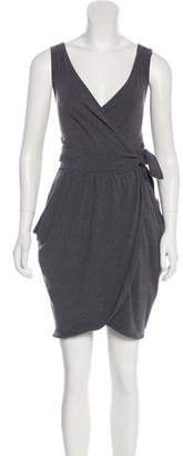 Marc by Marc Jacobs Knee-Length Knit Dress
