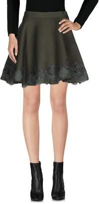 P.A.R.O.S.H. Mini skirts - Item 35324748CP