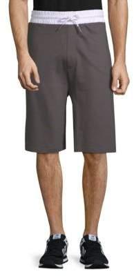 Eleven Paris Casual Cotton Shorts