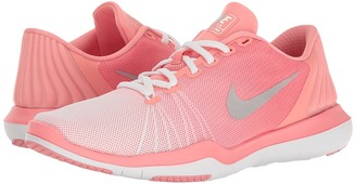 Nike - Flex Supreme TR 5 Prm Women's Cross Training Shoes $80 thestylecure.com