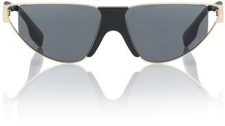 Burberry Cat-eye sunglasses