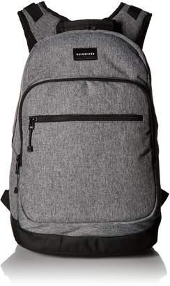 Quiksilver Men's Schoolie Special Backpack, Black