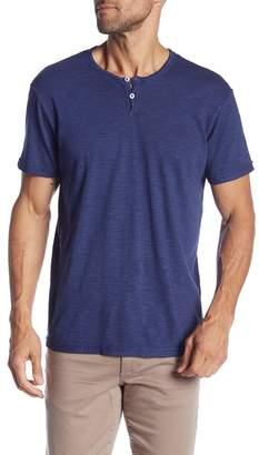 Alternative Home Team Henley Tee Shirt