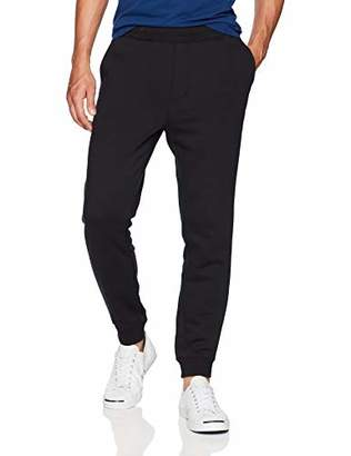 Hurley Men's Surf Check One & Only Sweat Track Pants