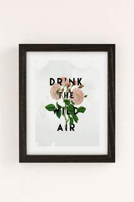 Maisio Wild Air Art Print
