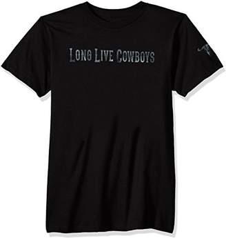 Wrangler Men's Rock 47 Short Sleeve Crew Neck Graphic Tee Shirt