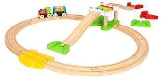 Brio My First Railway Beginner Pack 18-Piece Set