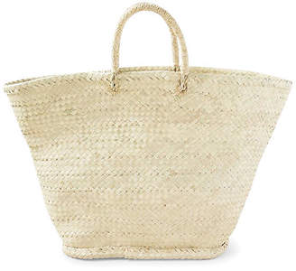 Binah Palm Tote - Natural - Indego Africa