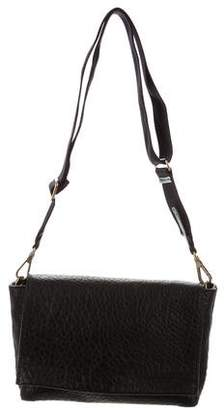 Gerard Darel Leather Crossbody Bag