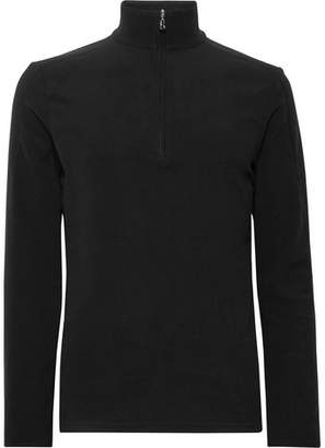 Bogner Harrison Slim-Fit Fleece Half-Zip Base Layer
