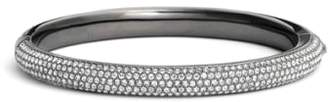 Nadri Pave Crystal Bangle